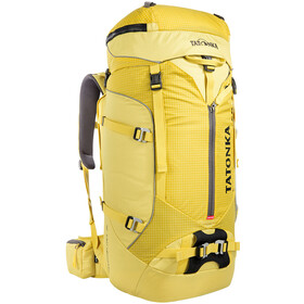 Tatonka Mountain Pack 35 Rucksack yellow